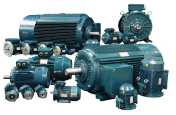 Импортные электродвигатели