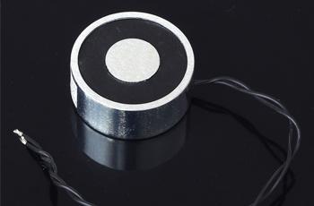 Ремонт магнитных катушек