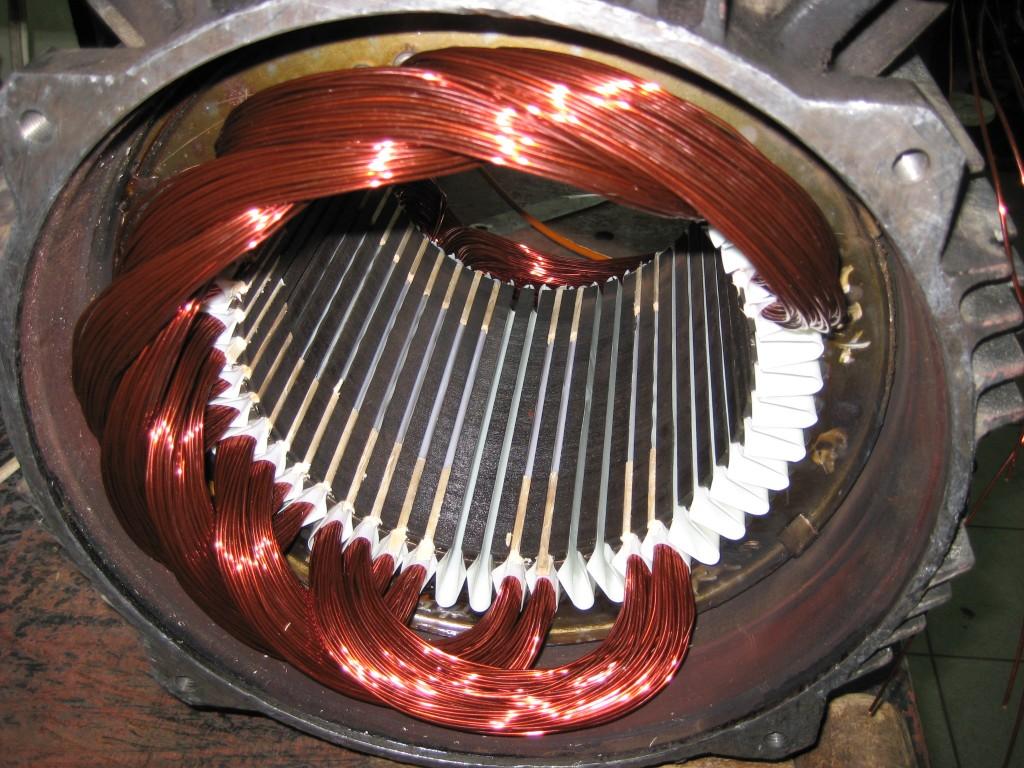 Перемотка электродвигателей в Днепропетровске 565f9be35dce0